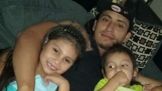 A Detained Immigrant's 2 Battles: Suing ICE While Fighting Deportation