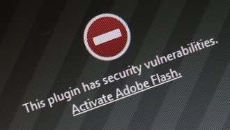 Adobe Is (Finally) Letting Flash Die A Slow Death