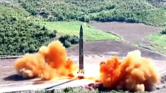 North Korea's Missile Program Is Progressing Faster Than We Thought