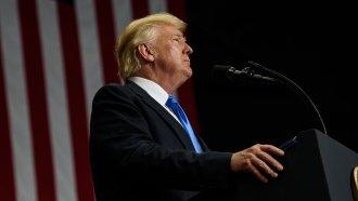 Trump's Data-pocalypse Fails To Materialize