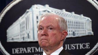 DOJ Claims LGBTQ Workplace Discrimination Isn't Illegal