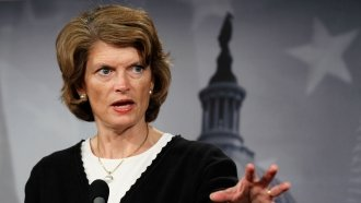 After Rejecting Health Care Plan, Sen. Murkowski Faces Retaliation