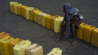 Why It's So Hard To Get Everyone Access To Clean Water