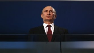 Putin's Retaliation Against US Could End Up Hurting Russians