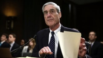 Robert Mueller, The Russia Probe And Abnormal Times