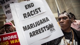 Sen. Cory Booker Proposes Nationwide Marijuana Legalization