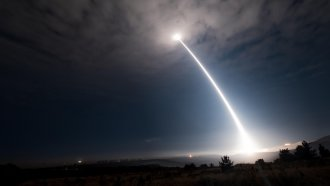 US Tests Another Missile Amid Tensions With North Korea