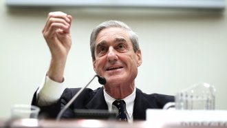 Special Counsel Mueller Reportedly Opens Grand Jury In Russia Probe