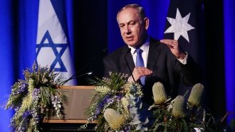 Police: Investigations Into Israeli Prime Minister Involve Fraud