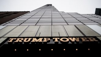 Secret Service Vacates Trump Tower In New York Over Lease Dispute