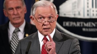 To Stop Leaks, The DOJ May Subpoena The Reporters Who Publish Them