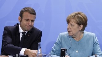 France And Germany Fight European Tax Loophole Used By US Companies