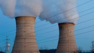 Hackers Are Targeting Nuclear Plants And Critical Infrastructure