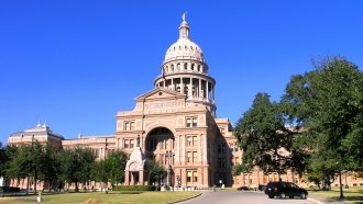 Texas Advanced A Bill To Change How Insurance Covers Abortions