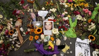 Calls For Action Amid Tragedy At Va. Victim Heather Heyer's Memorial