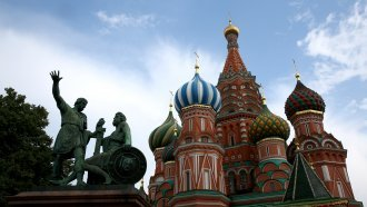 US Toughens Stance On Russia, Suspends Nonimmigrant Visas