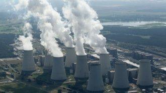 Trump Scraps Federal Climate Change Advisory Panel