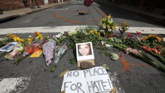 Charlottesville Takes Action To Help Mend The City After Deadly Rally