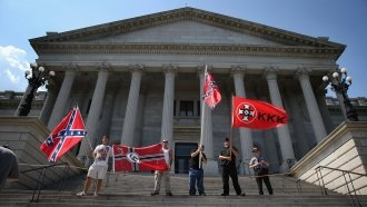 The RNC Has Officially Condemned Nazis, KKK And White Supremacists