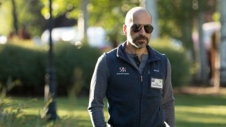 Uber Picks Its New CEO After 2 Months Of Searching