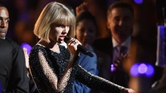One Of Taylor Swift's 'Look' Videos Already Set A Record