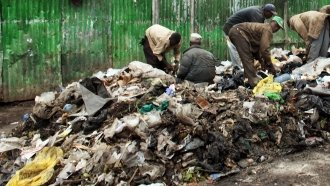 A Plastic Bag Could Cost You $38,000 In Kenya