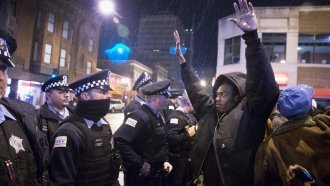 Illinois Sues Chicago To Force An Overhaul To Its Police Practices