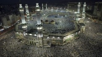 The Hajj: Why Millions Of Muslims Travel To Mecca Every Year