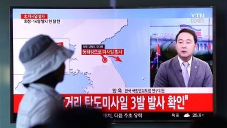 South Korea's 'Indifference' Toward North Korea Is Really Complicated
