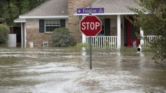 Bigger Floods Are Coming, And Our Emergency Plans Aren't Keeping Up