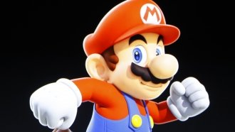 Nintendo's Iconic Video Game Character Isn't A Plumber Anymore