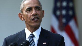 Obama Calls Trump's DACA Decision 'Cruel' And Contrary To Common Sense