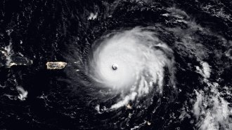 Do We Need A Hurricane Category 6?