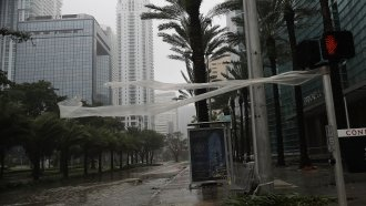 What Exactly Is Storm Surge, And Why Does It Have Floridians Worried?