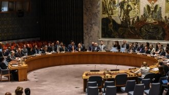 UN Security Council Passes New Sanctions Against North Korea