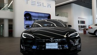 Tesla Offers Free Battery Upgrades For Owners Caught In Irma's Path