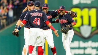 How Improbable The Cleveland Indians' Long Winning Streak Really Was