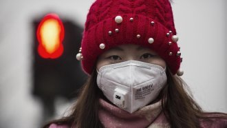 China's Air Pollution Might Be Causing Its Residents To Die Early