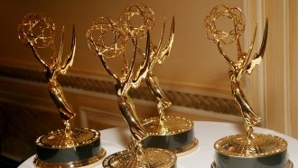 And The Emmy Goes To ... A Show No One's Heard Of?