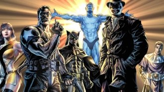 Is 'Watchmen' Coming To HBO? This Writer Is Adding To The Rumors