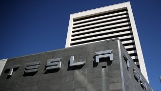 Tesla Might Have Competition For Heavy-Duty Electric Vehicles