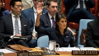 How Do United Nations Sanctions Work? And Are They Effective?