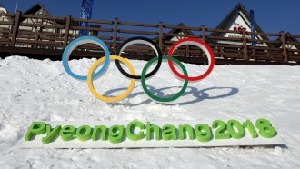 N. Korea Could Cause Problems For S. Korea's 2018 Winter Olympics