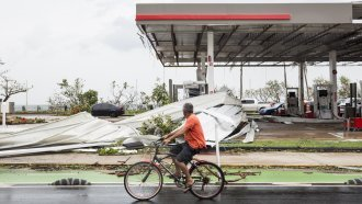 Puerto Rico's Massive Debt Could Hurt Its Hurricane Recovery