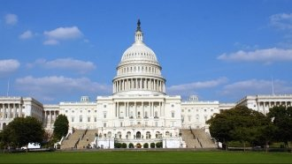 Congressional Aides Could Be Facing Massive Conflicts Of Interest