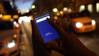 Uber Threatens To Hitch A Ride Out Of Quebec