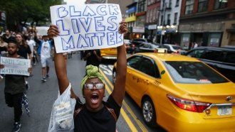 Judge Rules The Black Lives Matter Movement Can't Be Sued