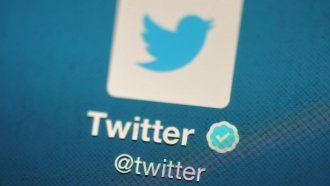 Twitter Says It Shut Down Dozens Of Russian-Linked Bots