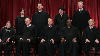 Here Are Some The Biggest Cases On The Supreme Court's Docket