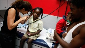 Congress Let A Health Insurance Program Expire That Covers 9M Kids